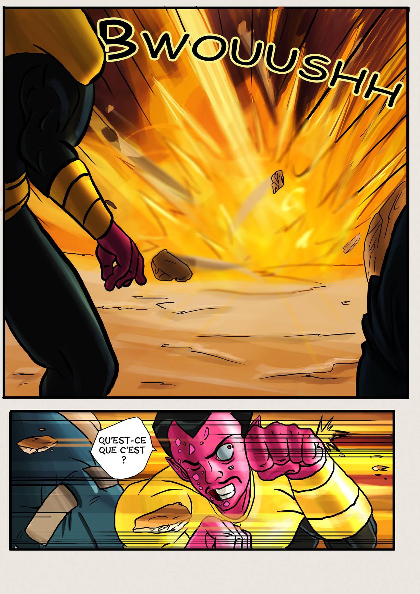 Justice league goku - 12