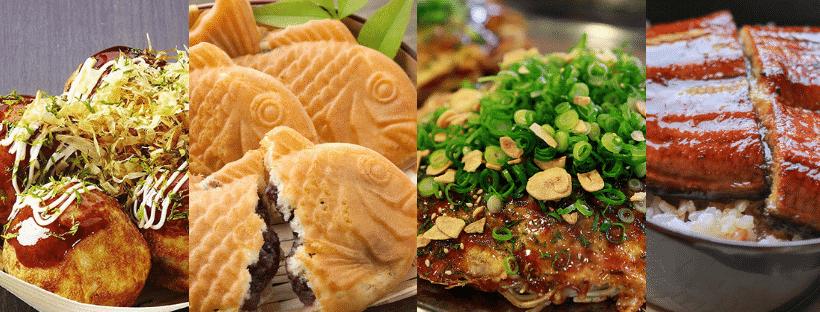 Ce qu'il faut absolument goûter au Japon