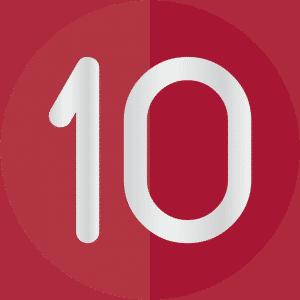 Top 10 blog goodies geek