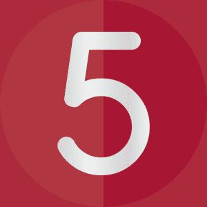 Top 5 blog goodies geek