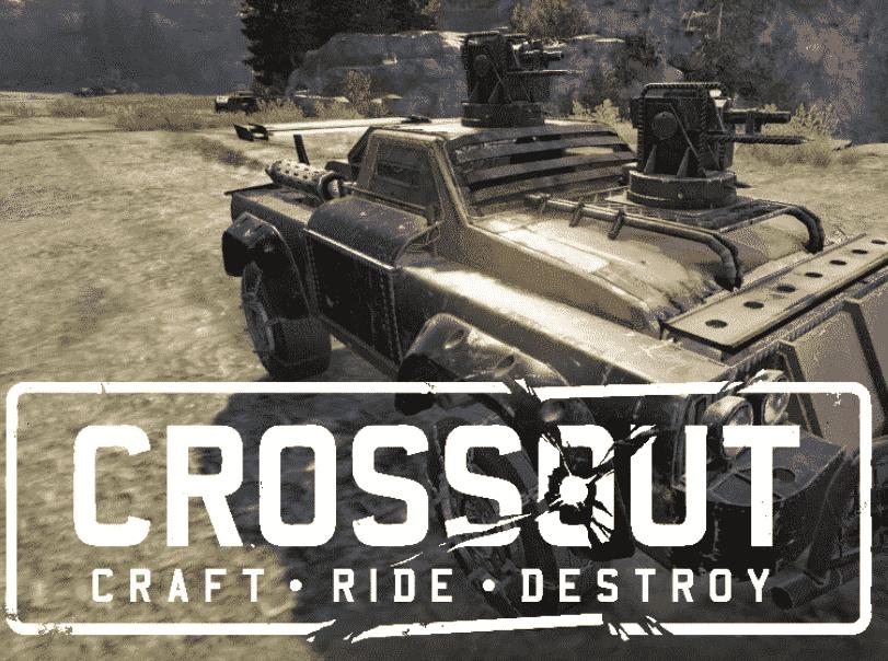 CrossOut : De la Survie à la Bataille Mécanique !