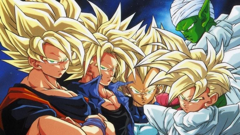 les meilleurs Opening Dragon Ball Z