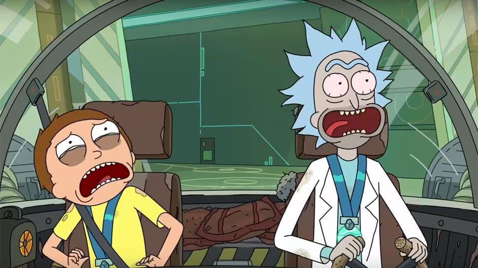 Aucune saison 4 n'a été commandé.. L'arrêt du duo ?